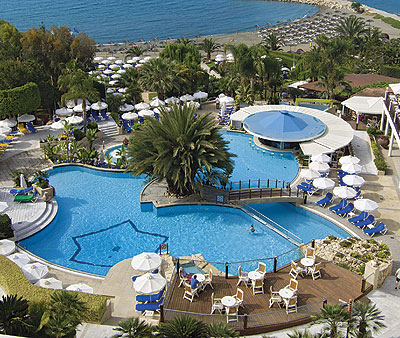 Mediterranean Beach Hotel 171 Katerina Travel