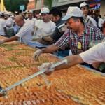 jordanian sweet
