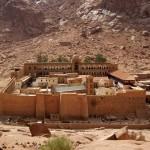 St. Cathrene-monastery-Sinai