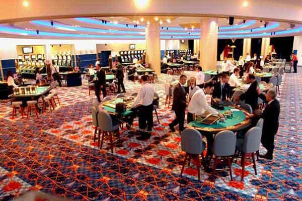 club casino loutraki 5 deluxe