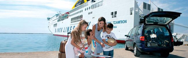Fly & Sail Greece